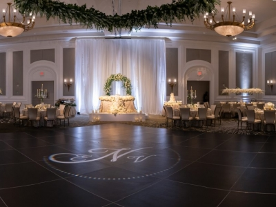 How To Photograph Event Lighting